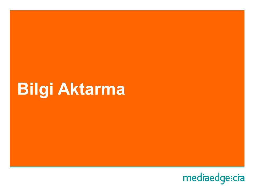 Bilgi Aktarma
