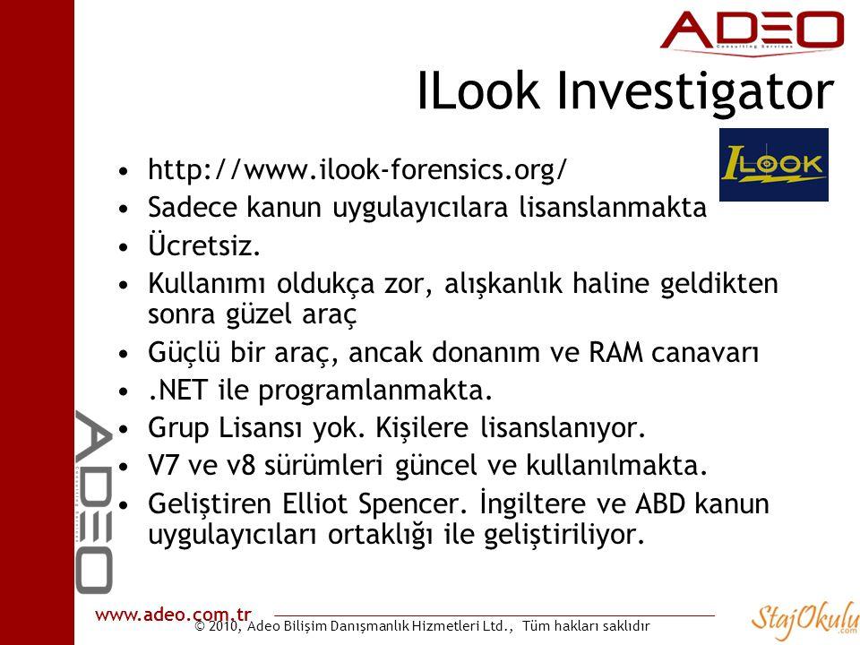 ILook Investigator http://www.ilook-forensics.org/