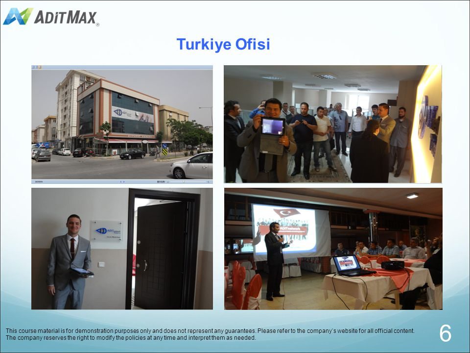 Turkiye Ofisi