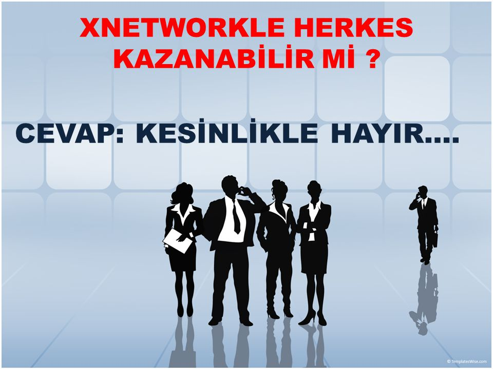XNETWORKLE HERKES KAZANABİLİR Mİ