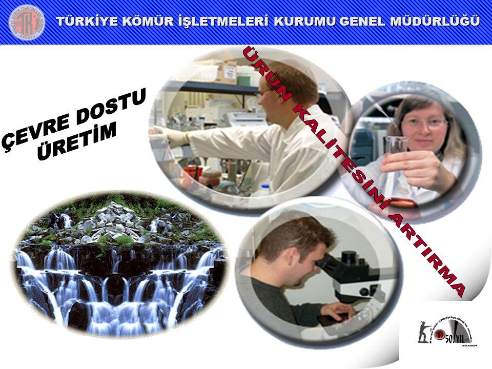 ÜRÜN KALİTESİNİ ARTIRMA