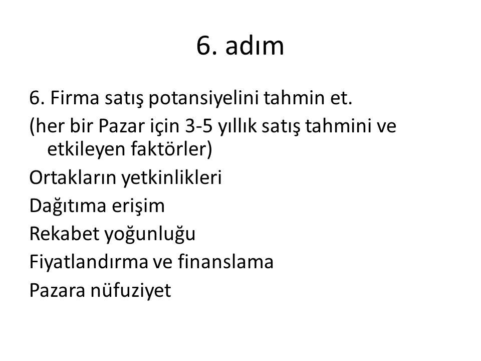 6. adım