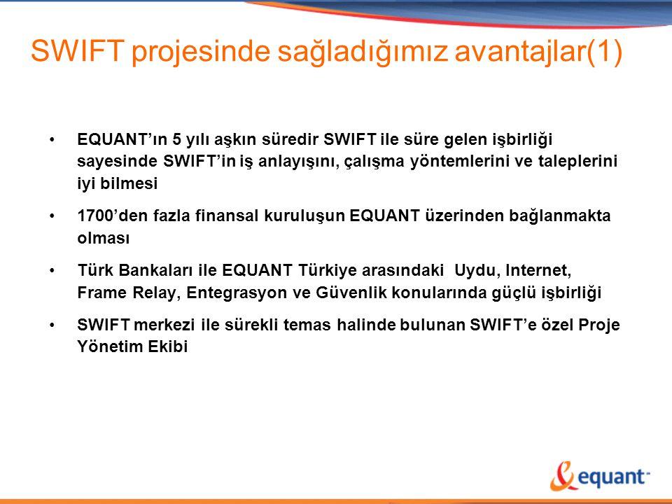 SWIFT projesinde sağladığımız avantajlar(1)