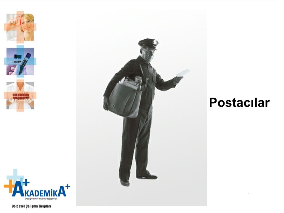 Postacılar