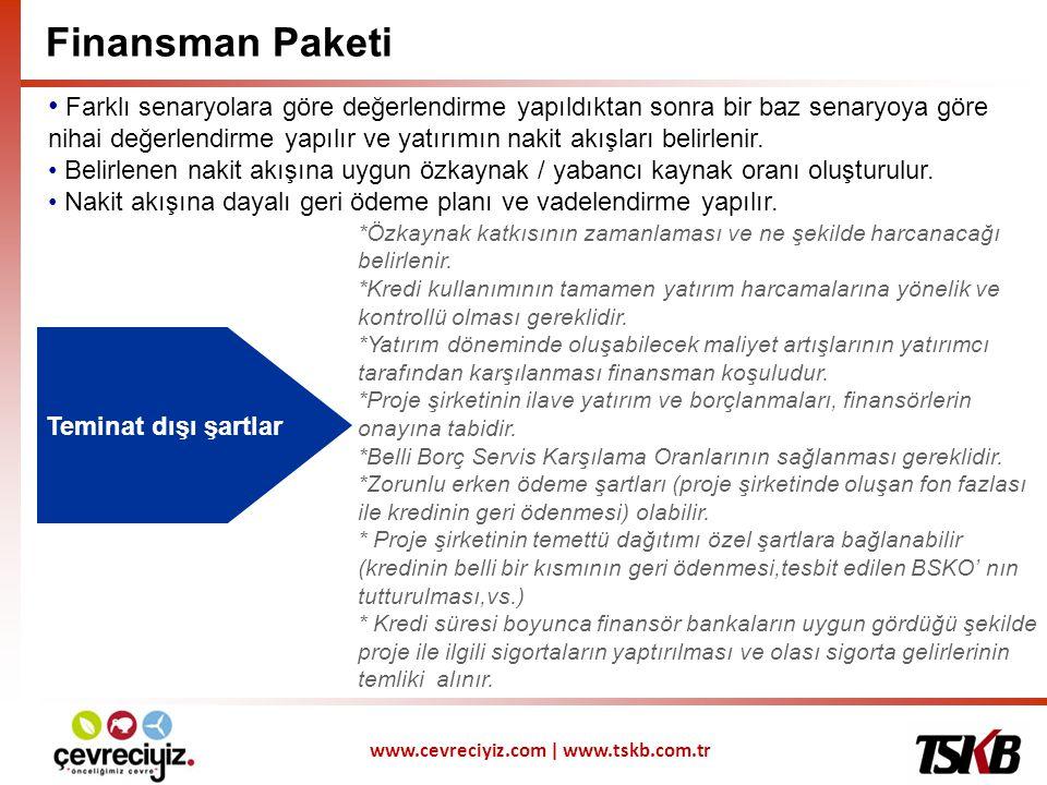 Finansman Paketi