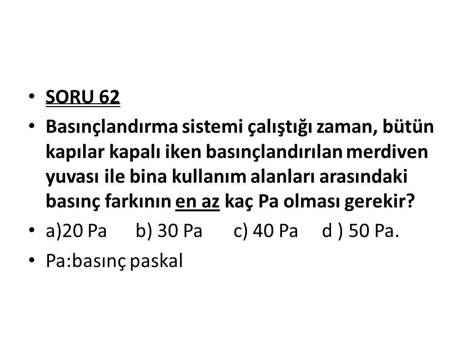 SORU 62