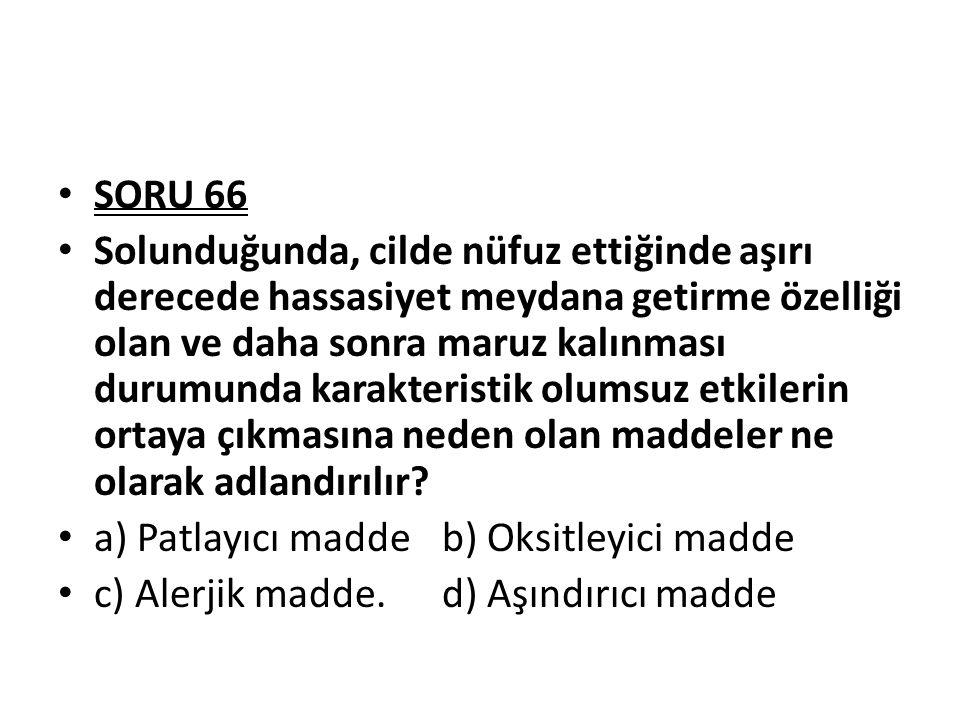 SORU 66
