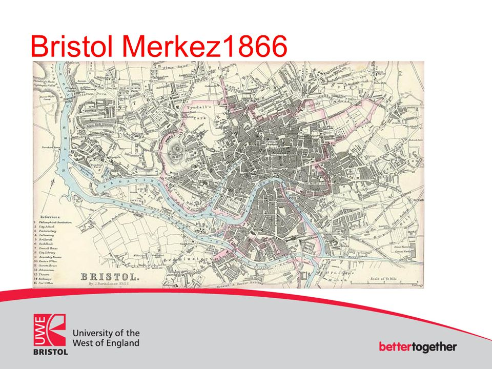 Bristol Merkez1866