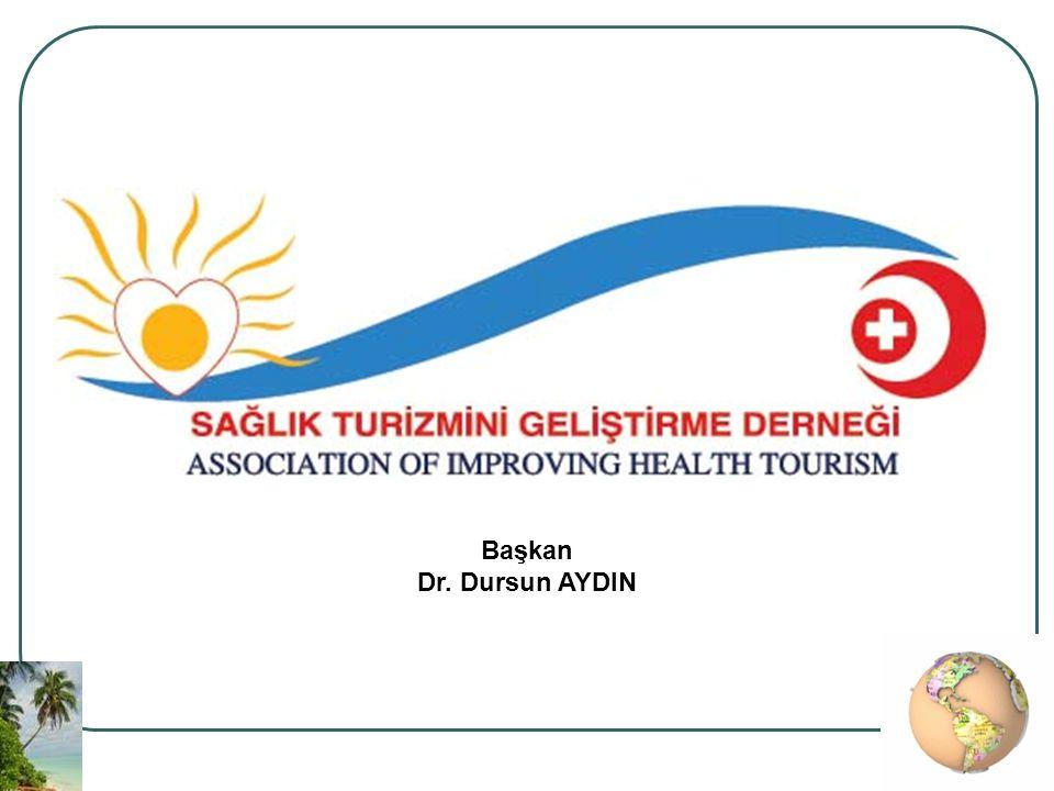 Başkan Dr. Dursun AYDIN