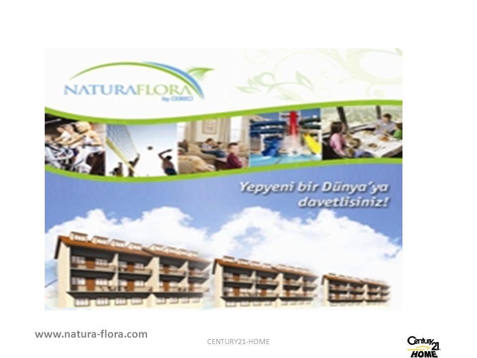 www.natura-flora.com CENTURY21-HOME