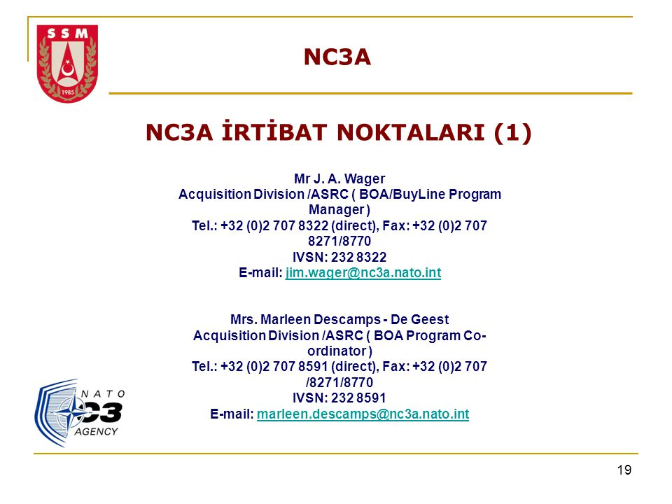 NC3A İRTİBAT NOKTALARI (1)