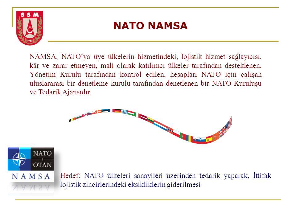 NATO NAMSA