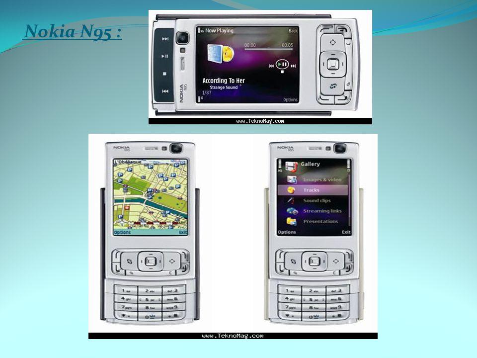 Nokia N95 :