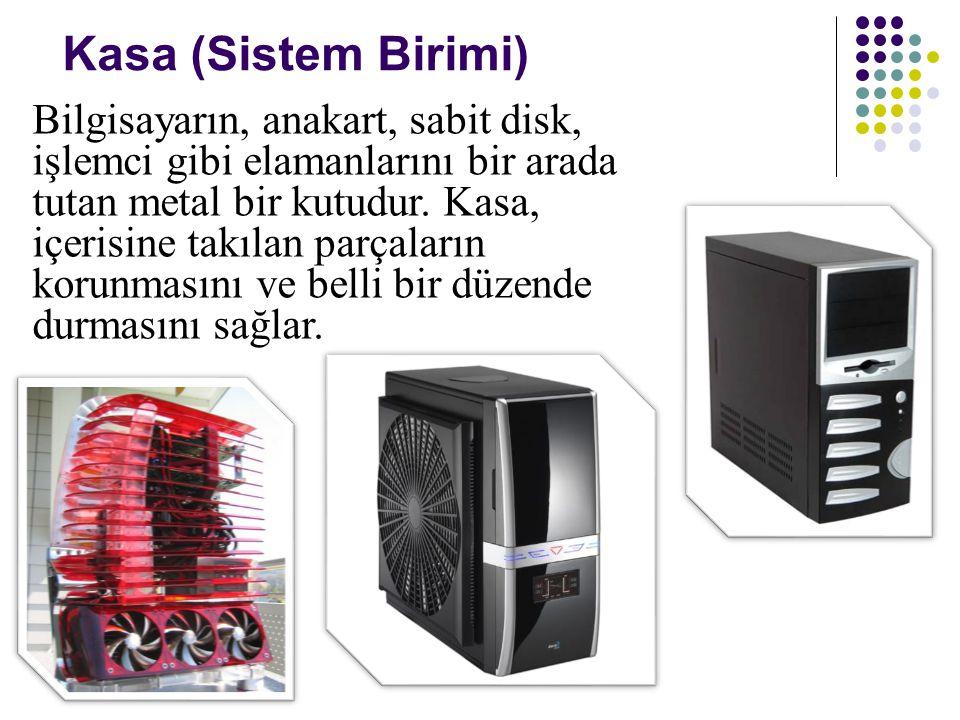 Kasa (Sistem Birimi)