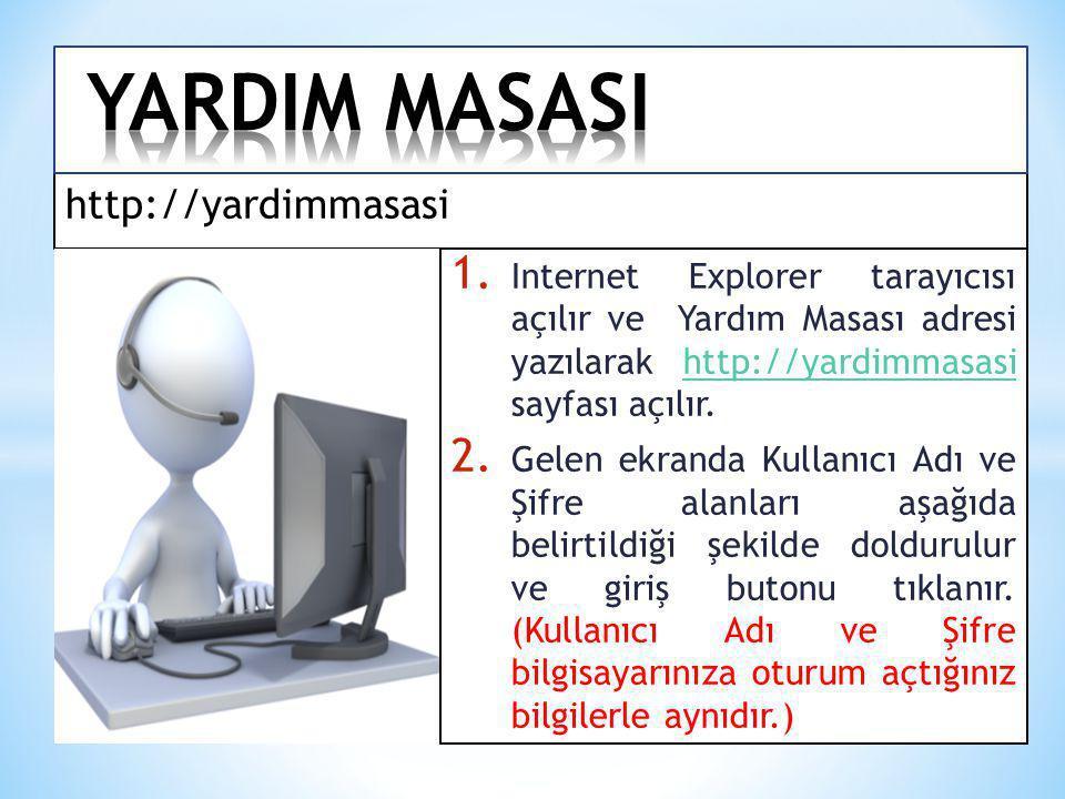 YARDIM MASASI http://yardimmasasi