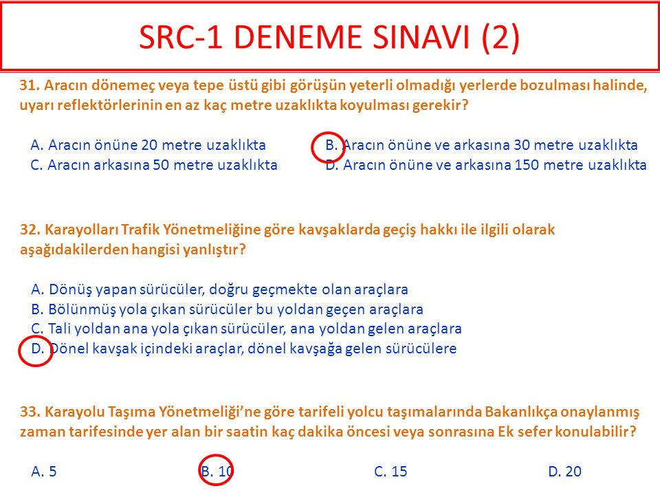 SRC-1 DENEME SINAVI (2)