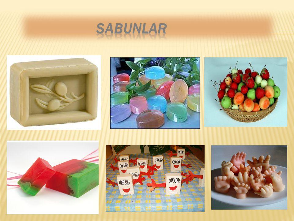 SABUNLAR