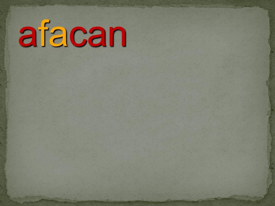 afacan