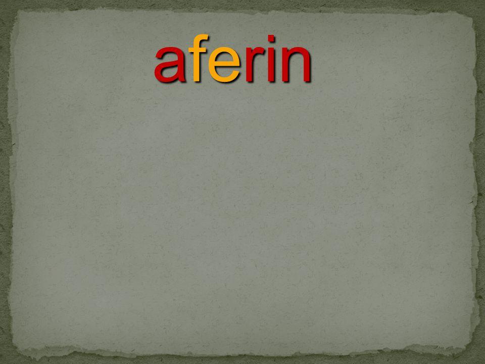aferin