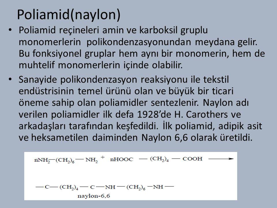 Poliamid(naylon)