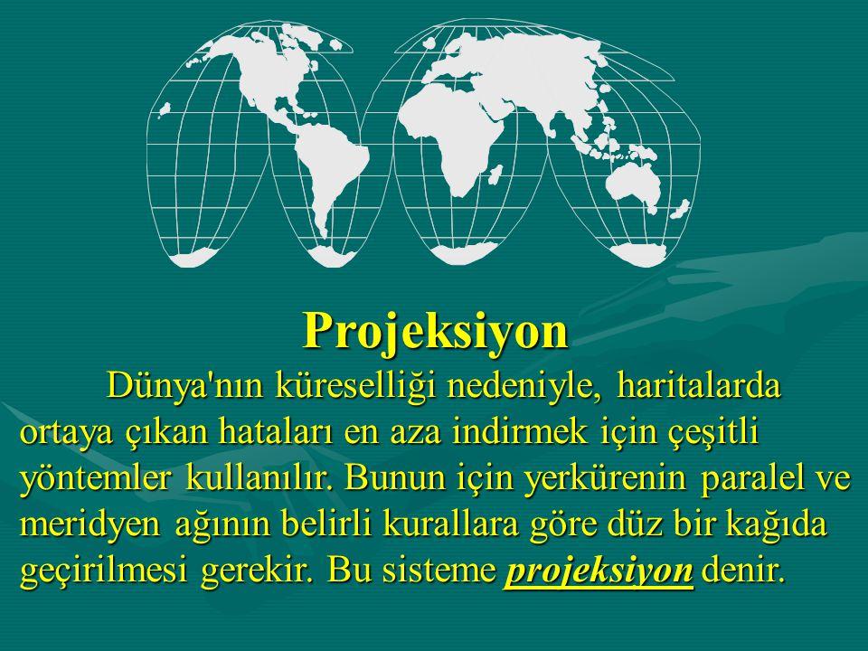 Projeksiyon