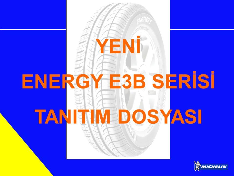 YENİ ENERGY E3B SERİSİ TANITIM DOSYASI
