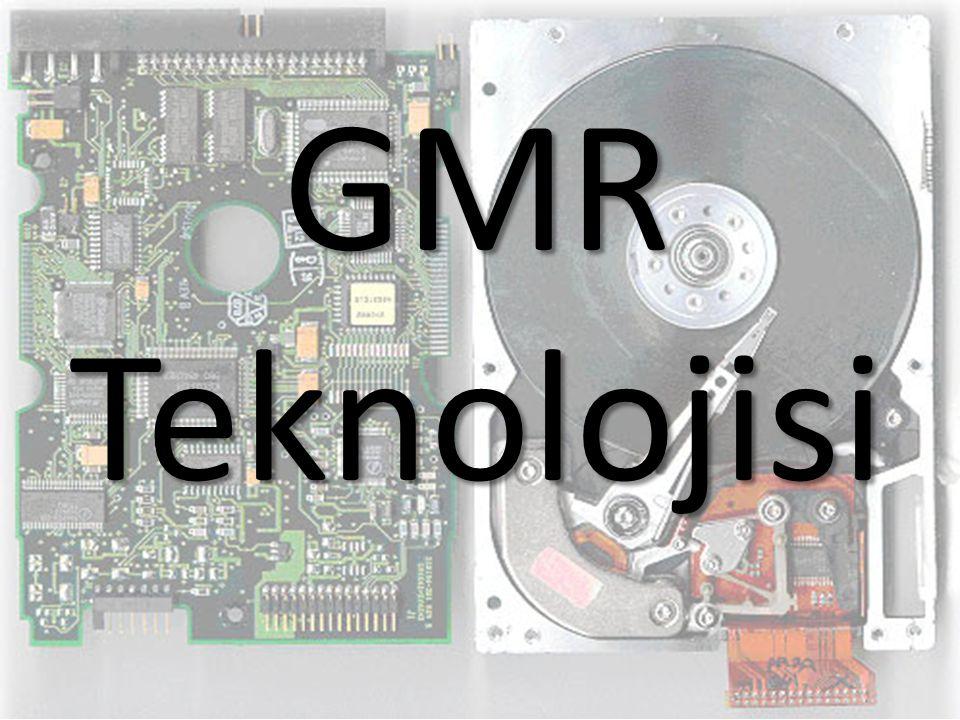 GMR Teknolojisi