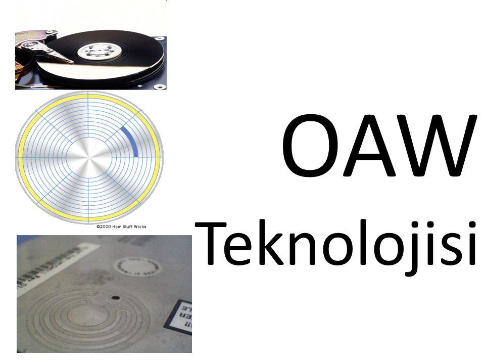 OAW Teknolojisi