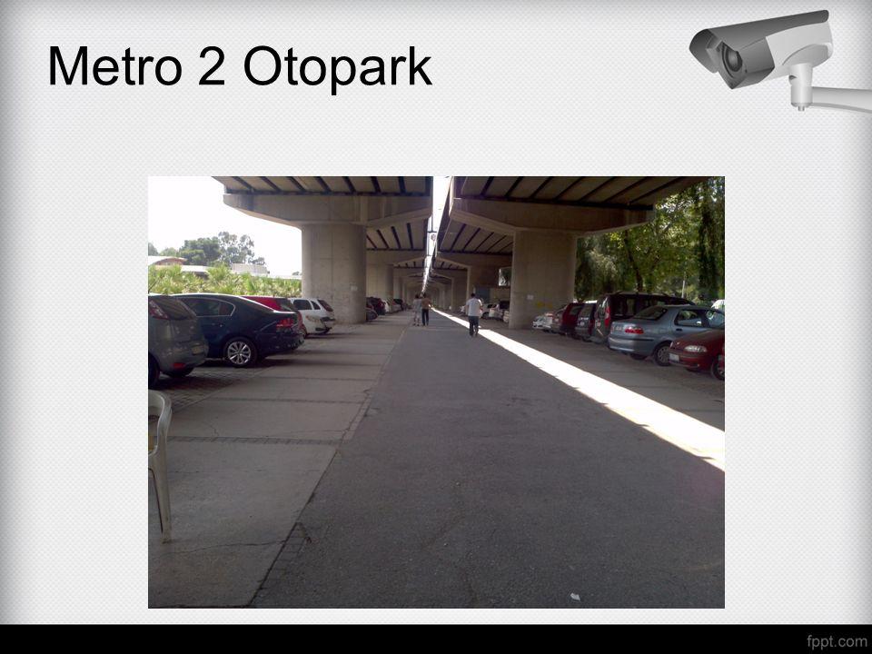 Metro 2 Otopark