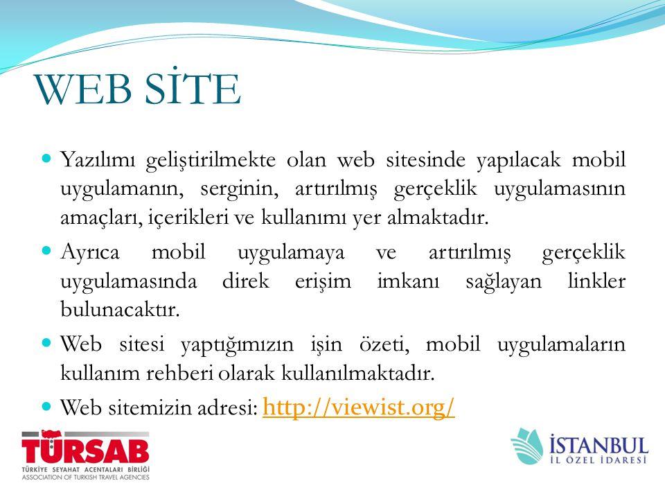 WEB SİTE