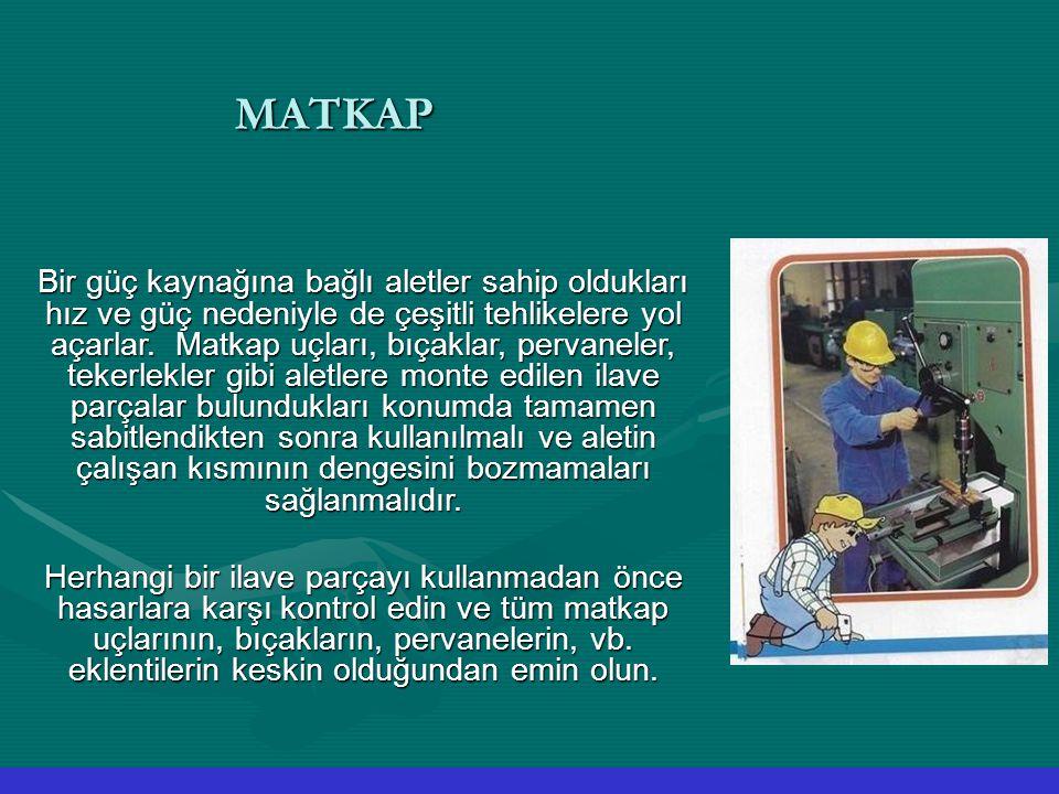 MATKAP
