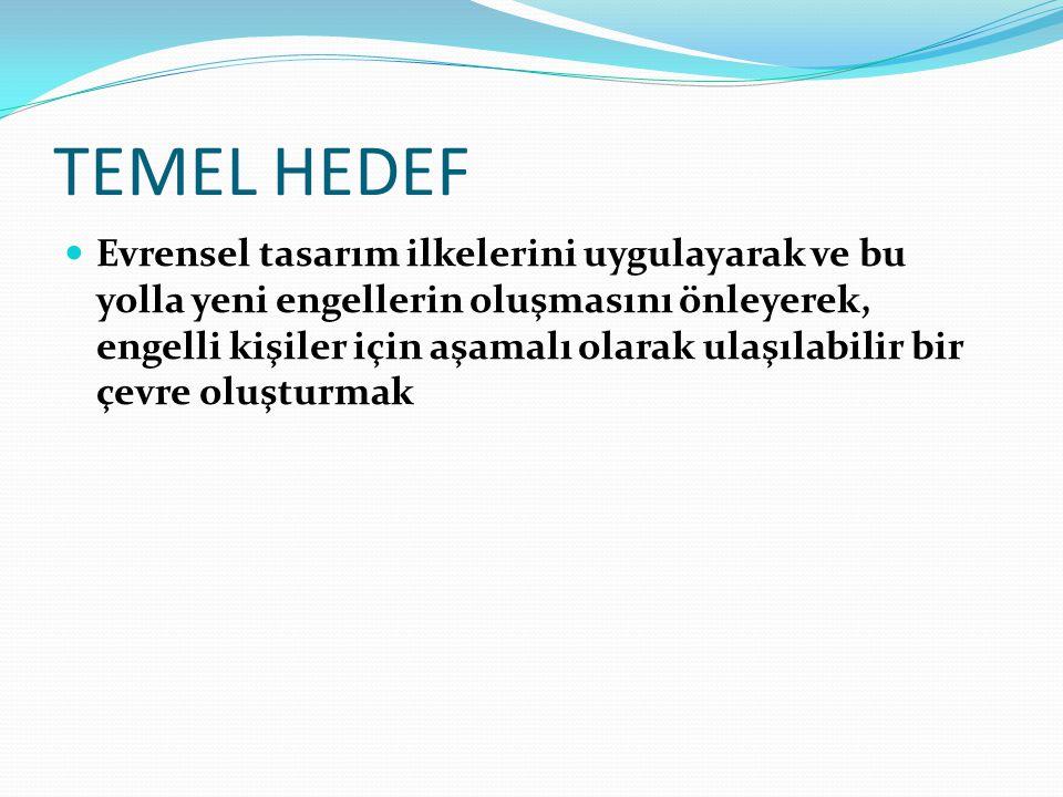 TEMEL HEDEF