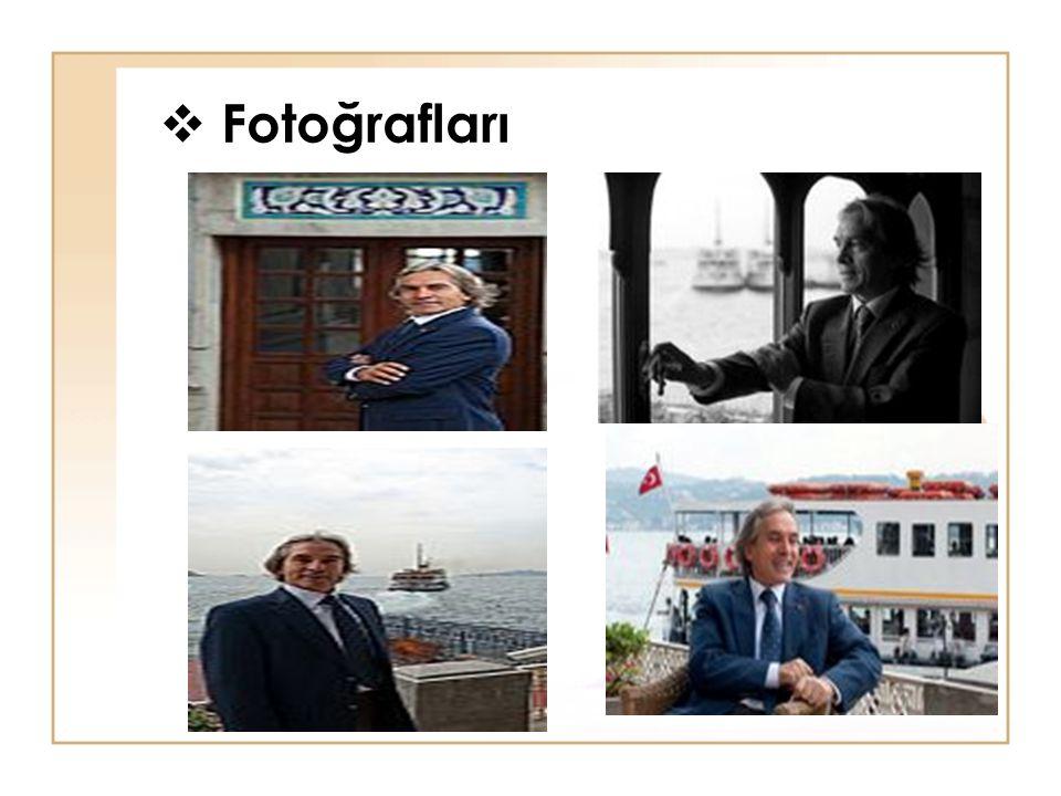 Fotoğrafları