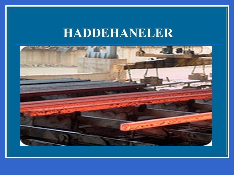 HADDEHANELER