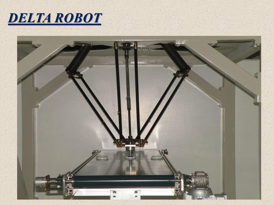 DELTA ROBOT