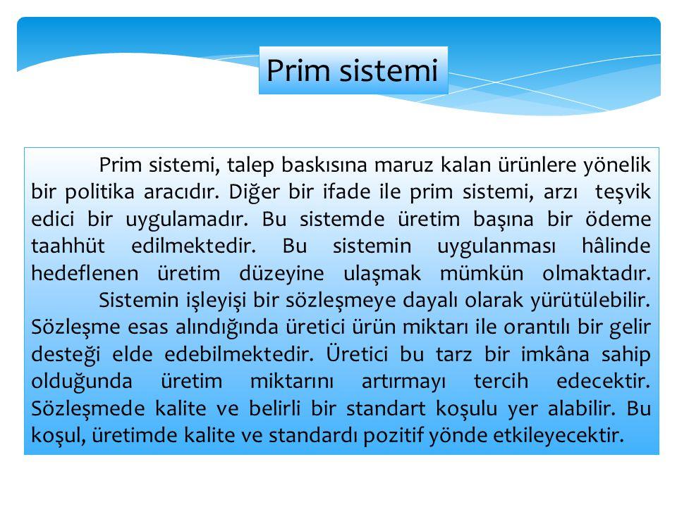 Prim sistemi