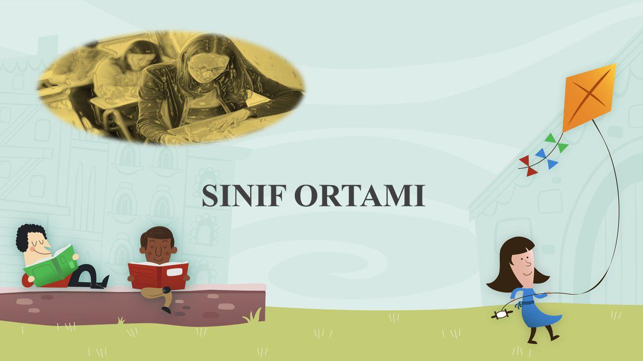 SINIF ORTAMI