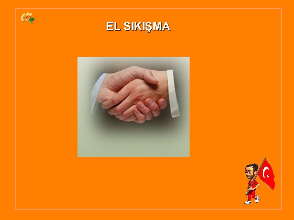 EL SIKIŞMA