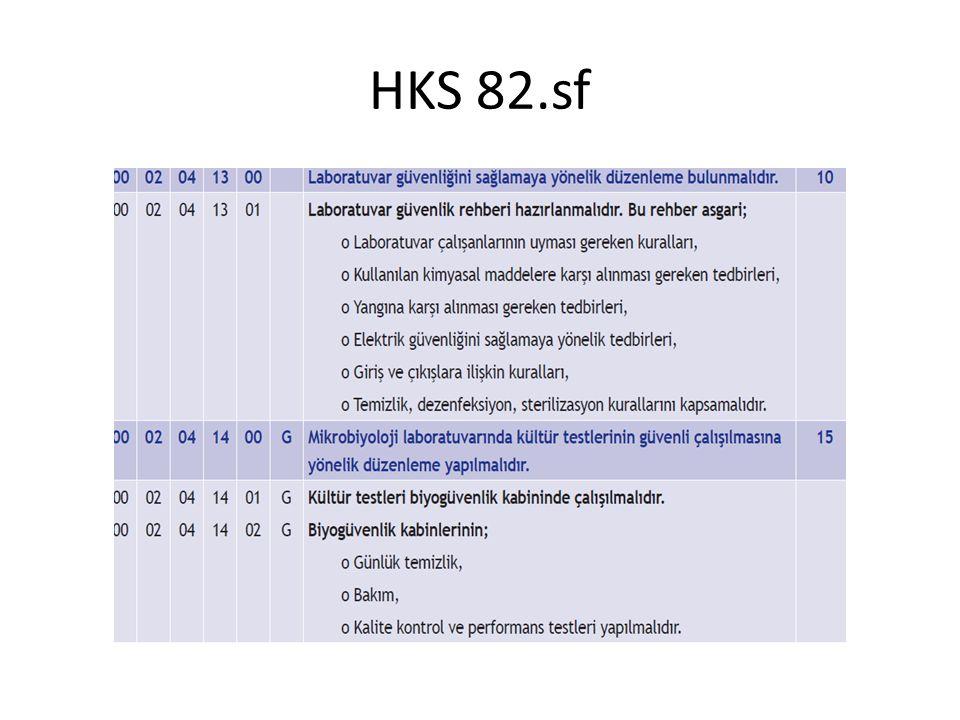 HKS 82.sf