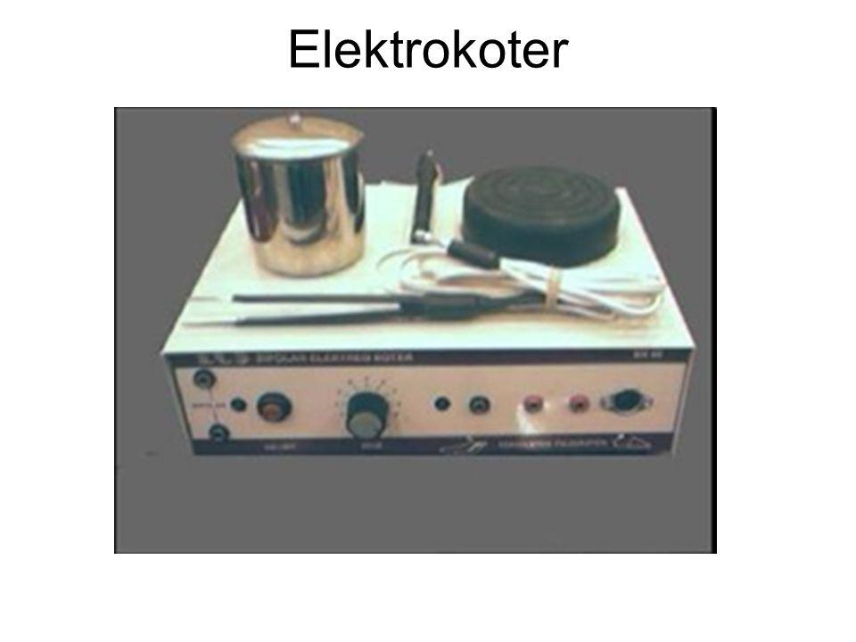 Elektrokoter