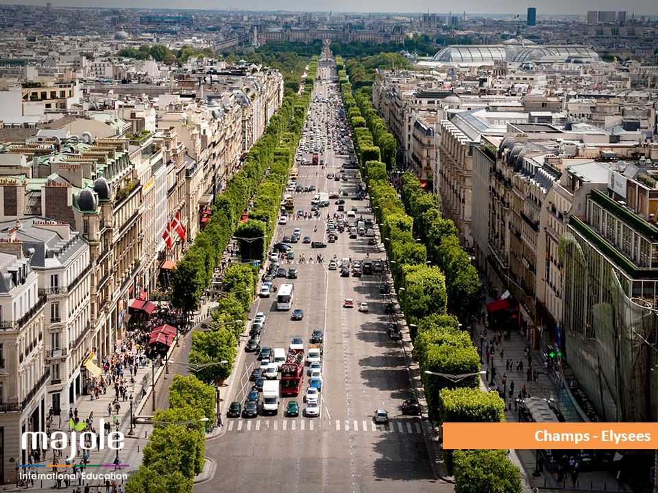 Champs - Elysees