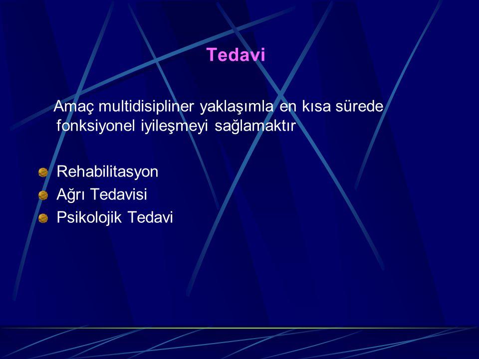 Tedavi Rehabilitasyon Ağrı Tedavisi Psikolojik Tedavi