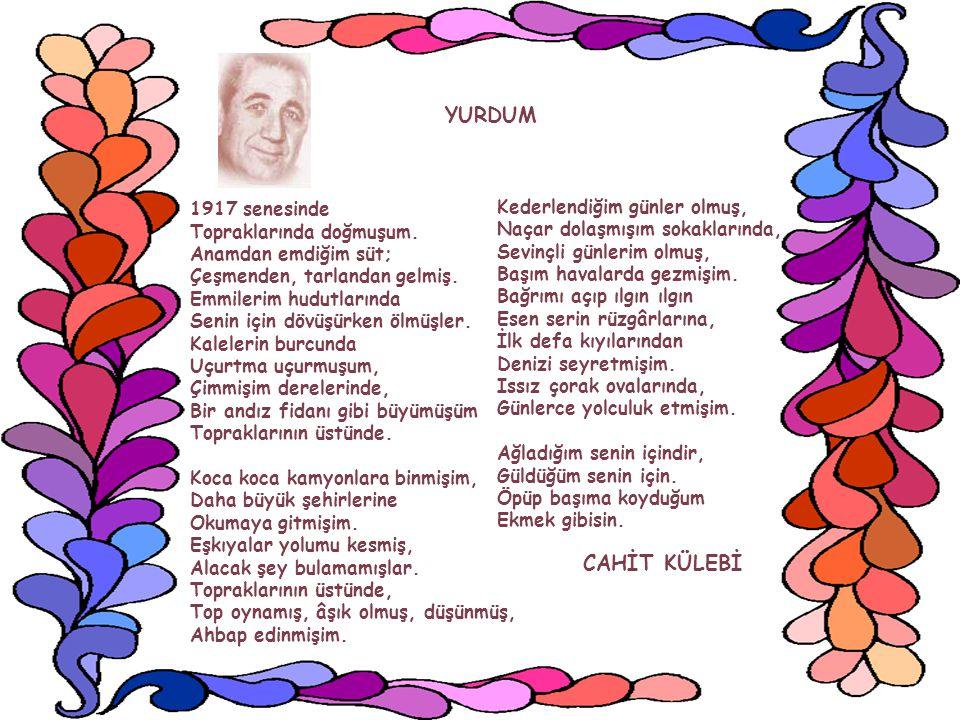 YURDUM
