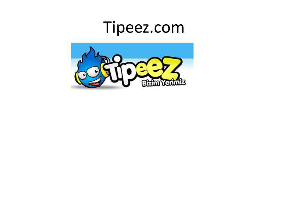 Tipeez.com