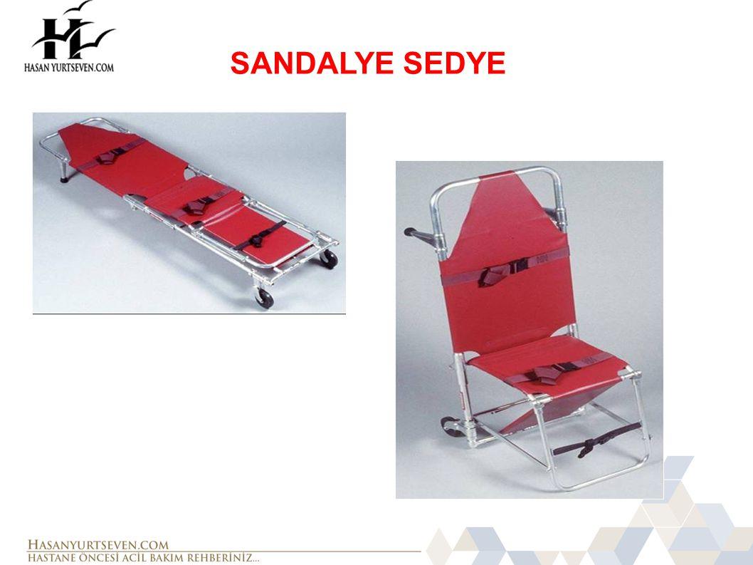 SANDALYE SEDYE
