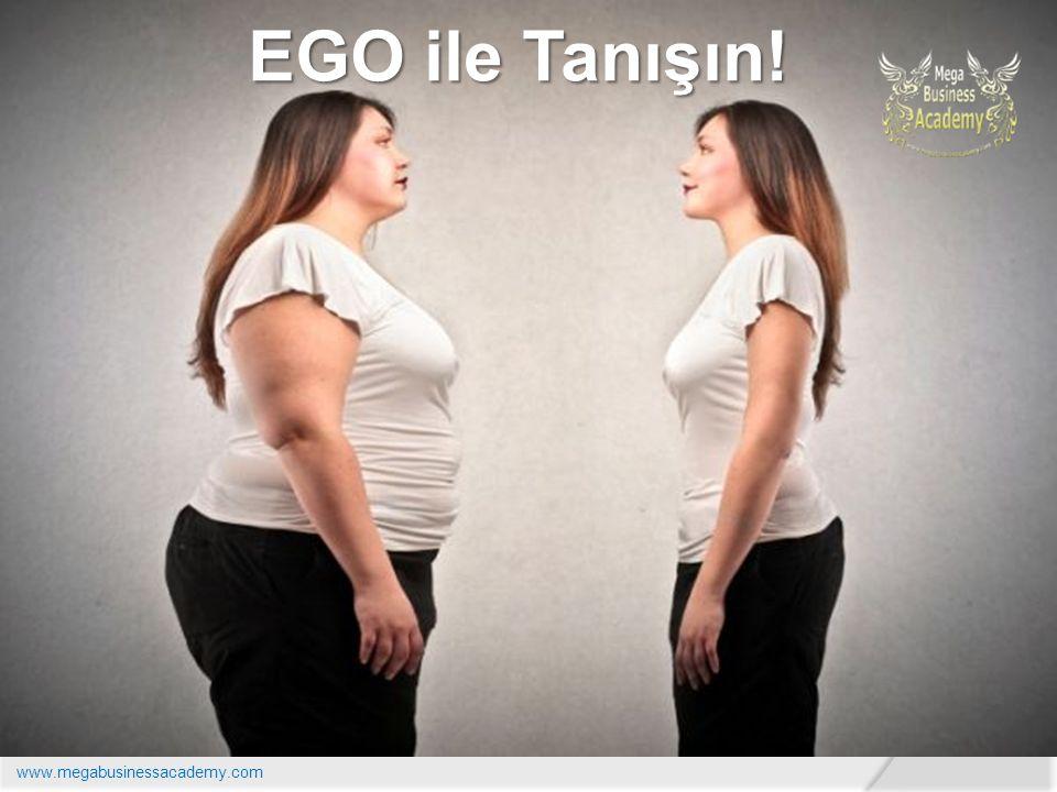 EGO ile Tanışın! www.megabusinessacademy.com