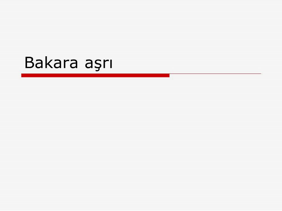 Bakara aşrı