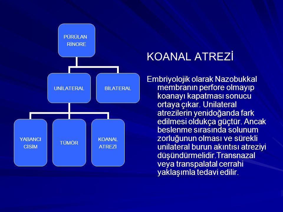 KOANAL ATREZİ