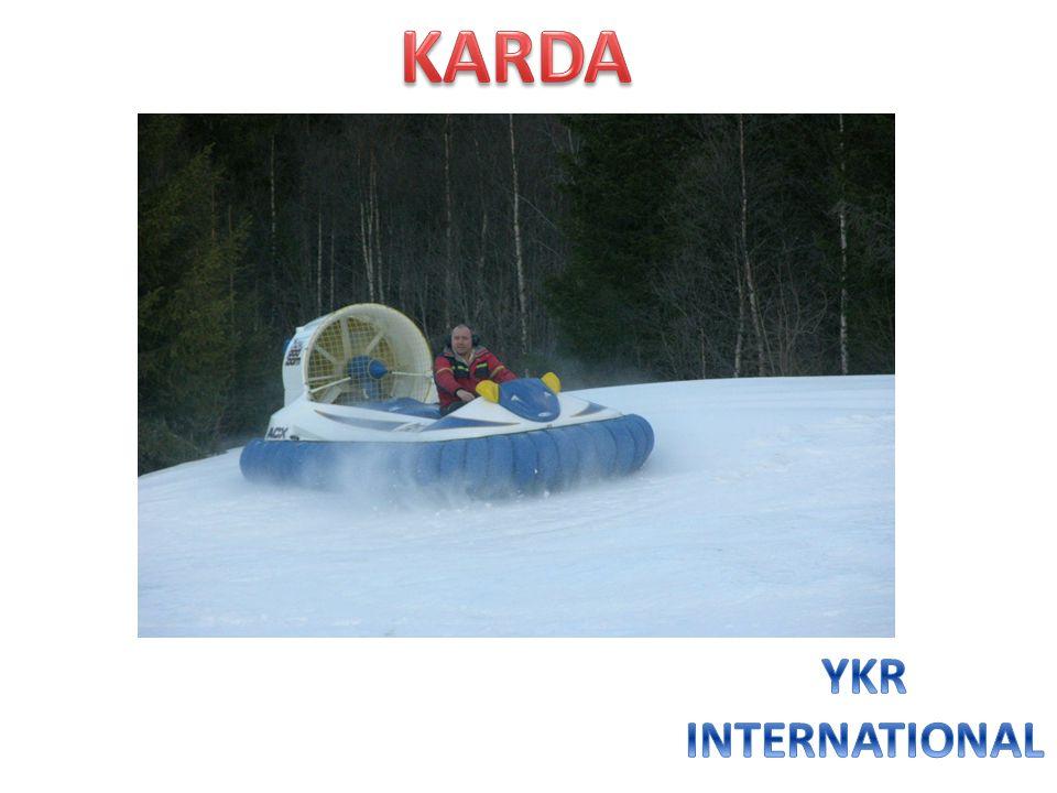 KARDA YKR INTERNATIONAL