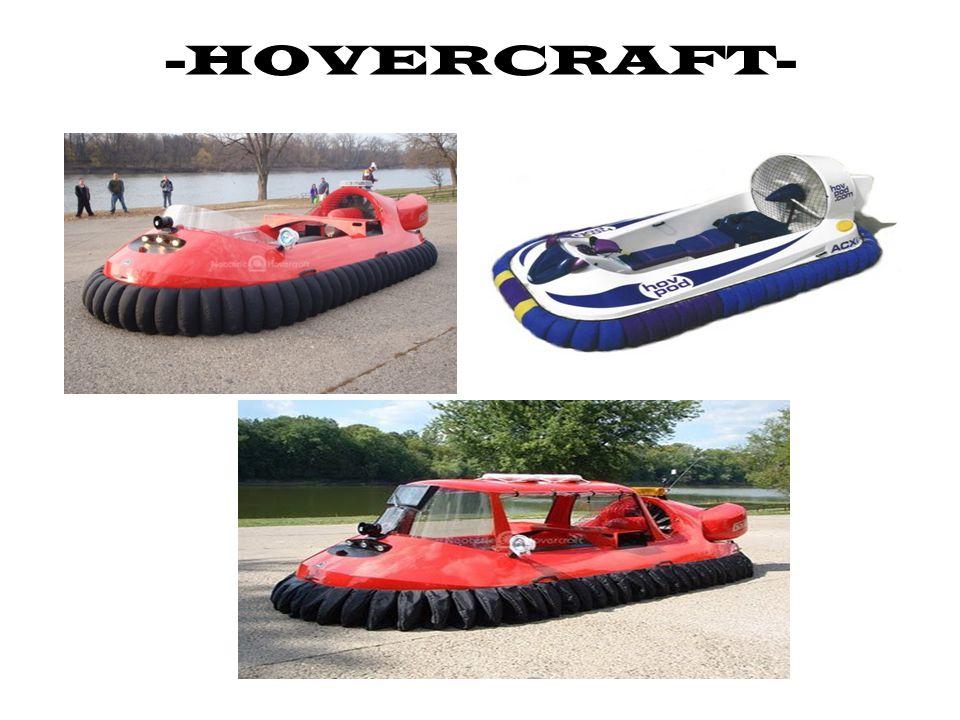 -HOVERCRAFT-